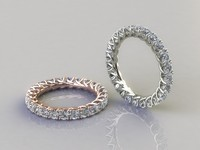 Eternity ring 001