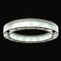 lamp ring light 3d 3ds