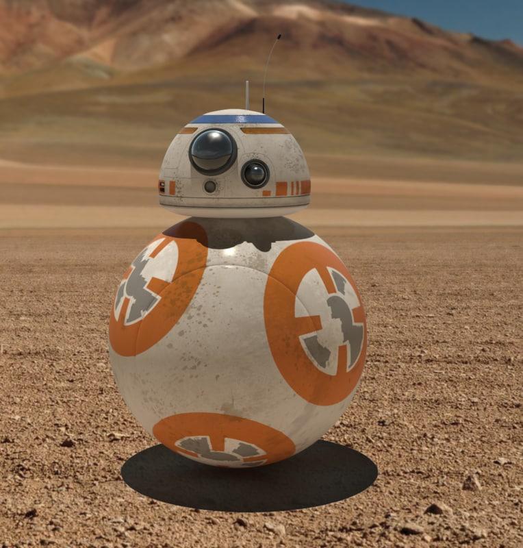 max droid r2d2