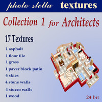 Architect Collection 1