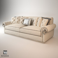 3d visionnaire sofa enea model