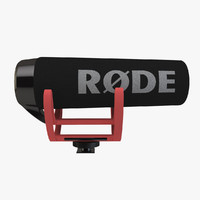 Microphone Videomic RODE