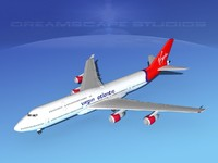 boeing 747 747-8 747-8i dxf