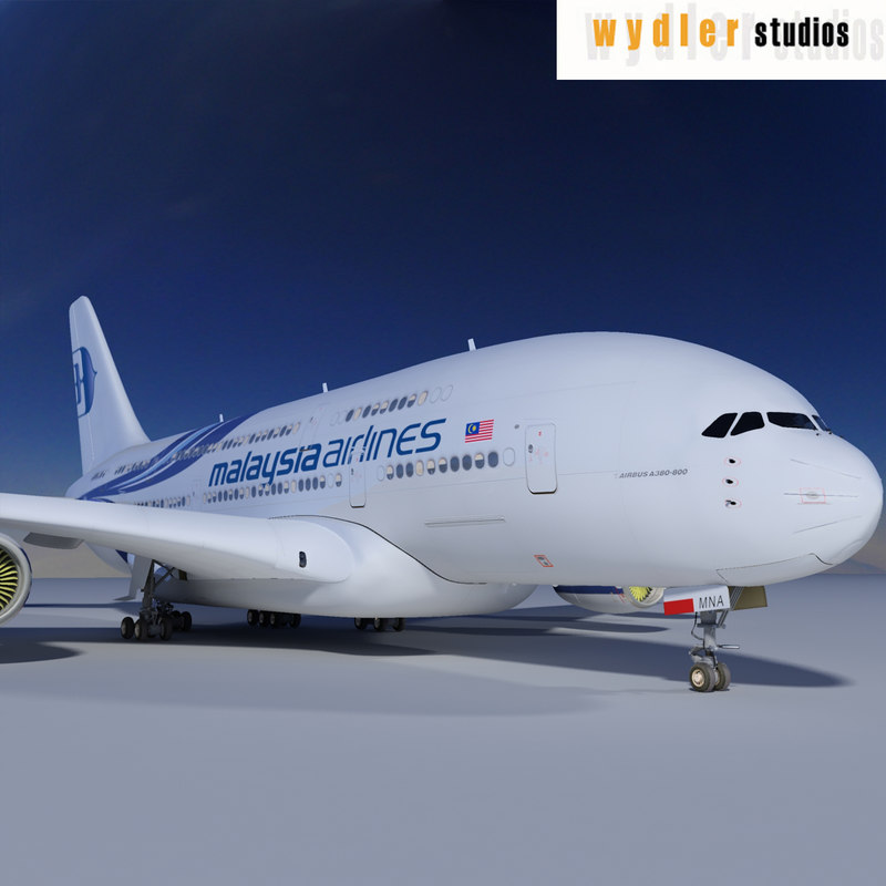 a380 malaysia 3ds