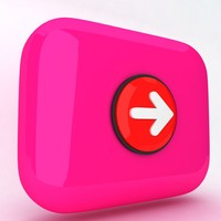 3d icon forward model