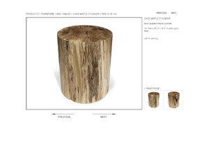 3ds max hudson cass maple cylinder