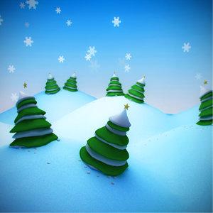 winter environment max