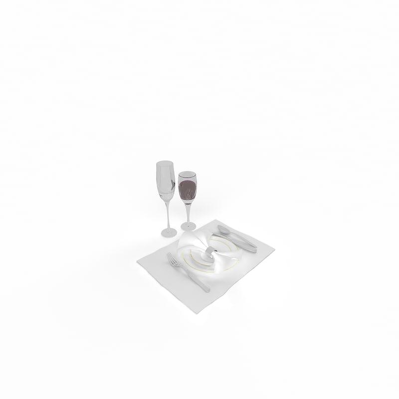 tableware dinning max
