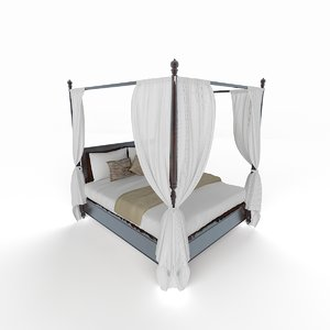 max classic bed
