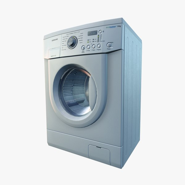 3d ready washing machine games