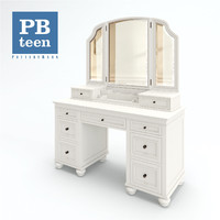 vanity pb teen 3d max