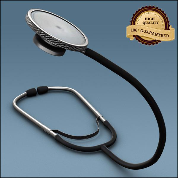 stethoscope 3d ma
