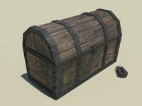 max chest