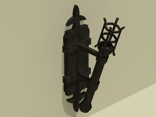 max castle torch