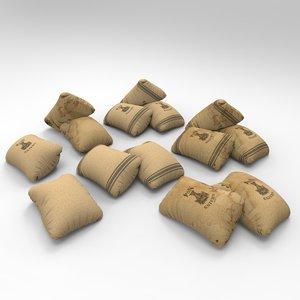 max grain sack
