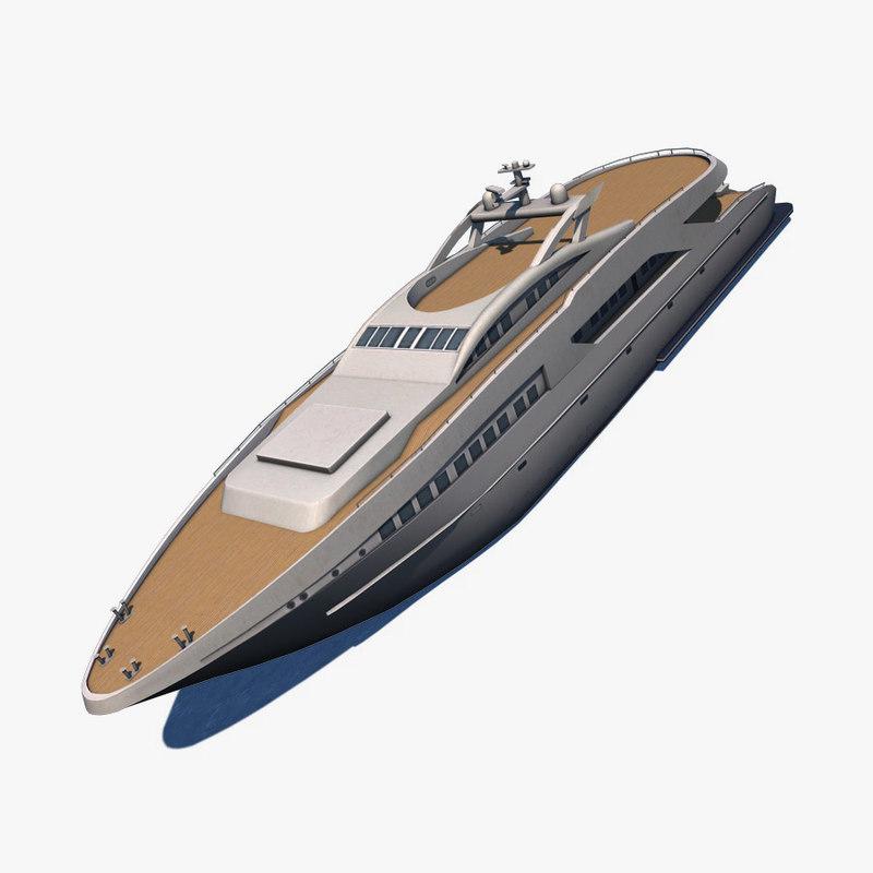 max cruise ship