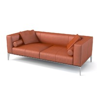 Walter Knoll Jaan Living Room Sofa