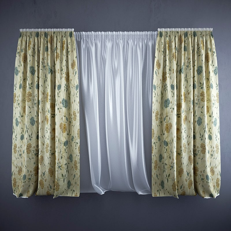 curtains blinds max