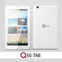 3d q50 tab