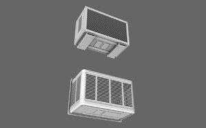 obj air conditioner