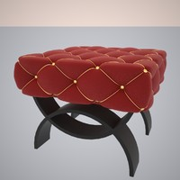 max red stool