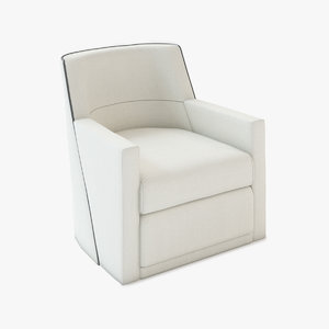 max giro swivel lounge