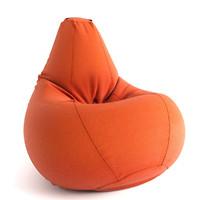 3d armchair pear model