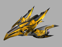 Stinger Aircraft