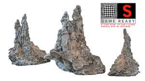 stone 4 obj