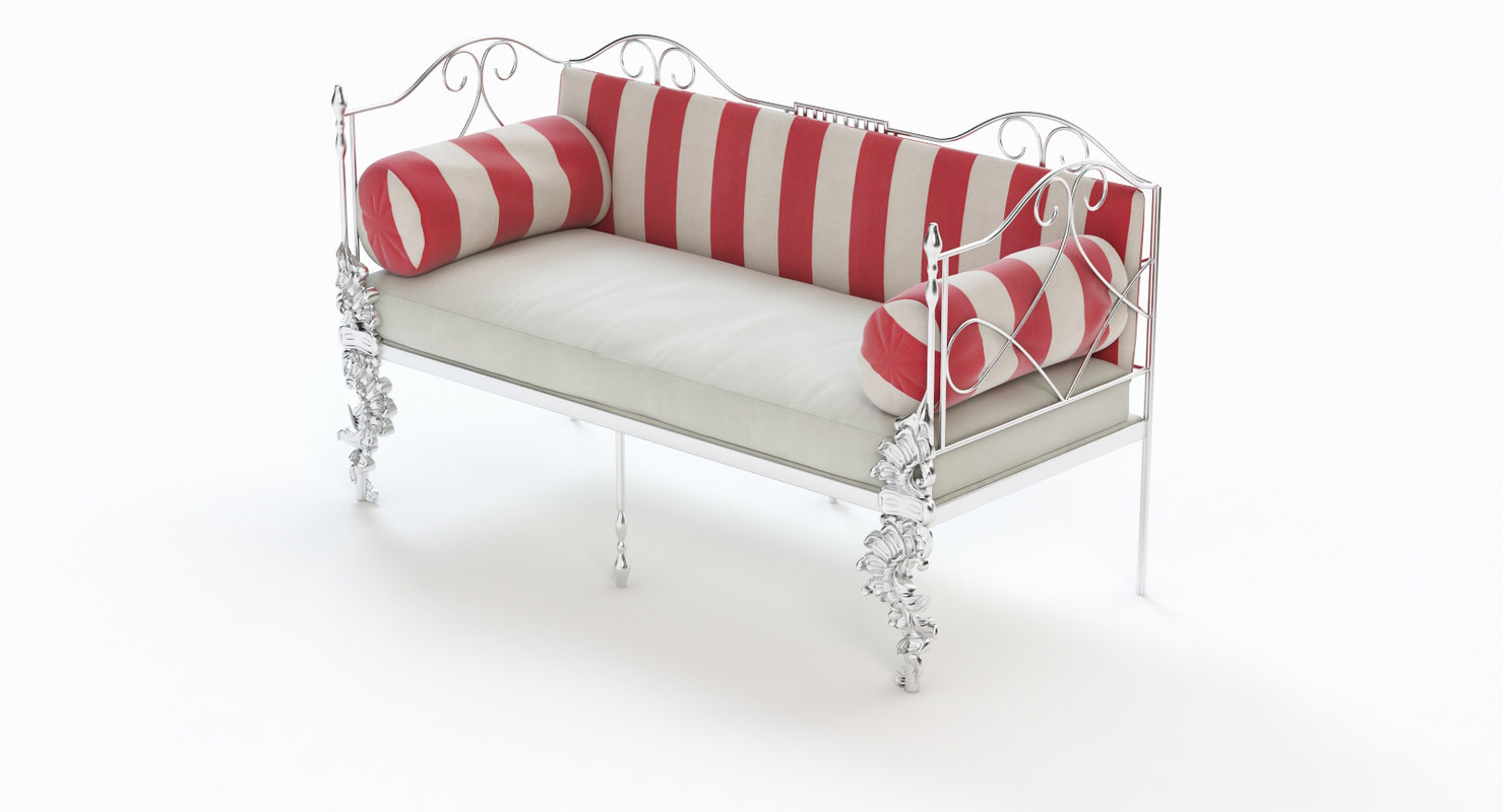 day bed classic max