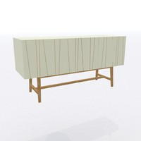 Simple Sideboard