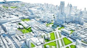 city philadelphia max