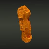 sandstone 3d model