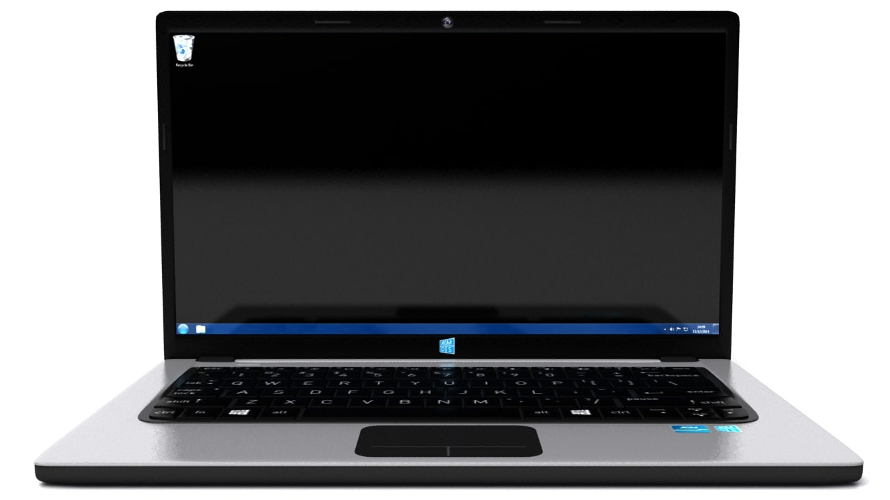 laptop computer max