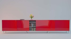 3ds sideboard