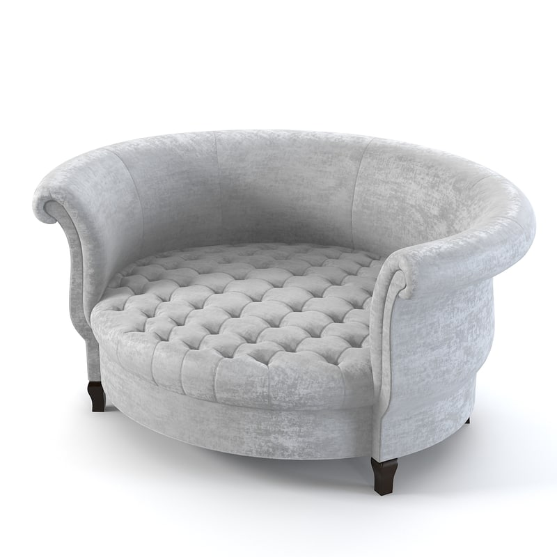 3ds harlow cuddle chair