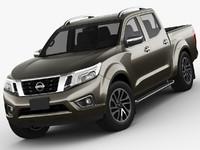 Nissan Navara - NP300 - Frontier