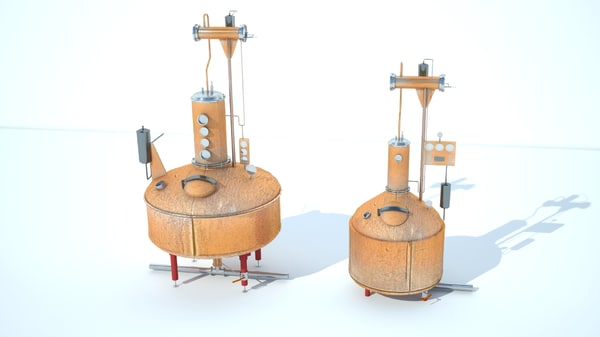 maya boil pots