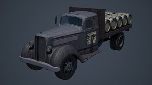 1938 dodge pickup truck max