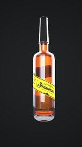 bottle stranahan whiskey max