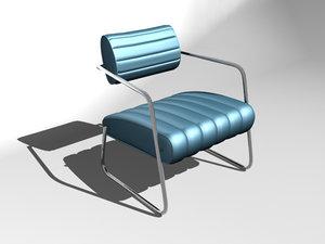 bonaparte easy chair max