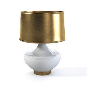 3d arden table lamp