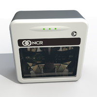 3d scanner ncr realpos 7884