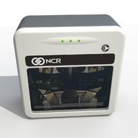 3d scanner ncr realpos 7884