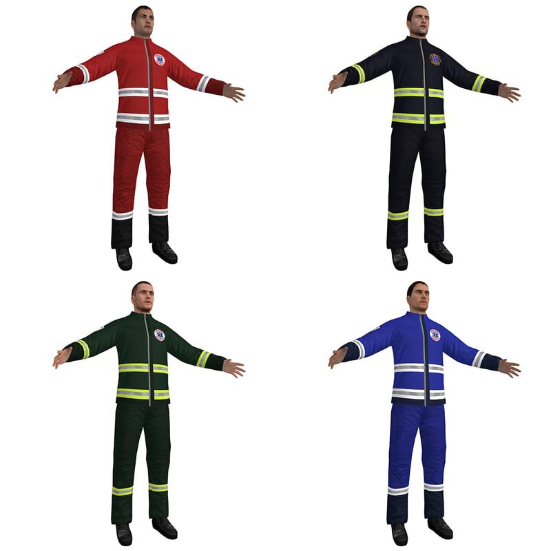 paramedic medic max