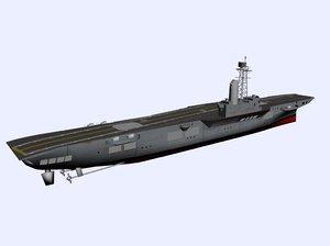 ara 25 mayo 3d model