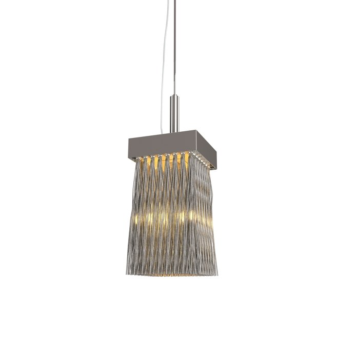 3d hudson bc30n broom pendant light