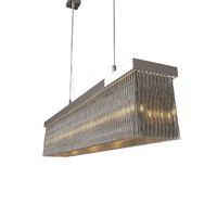 3d hudson bc126n broom pendant light model