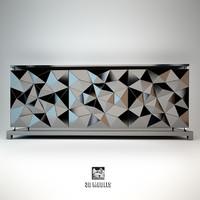 Fendi Madia Cabinet