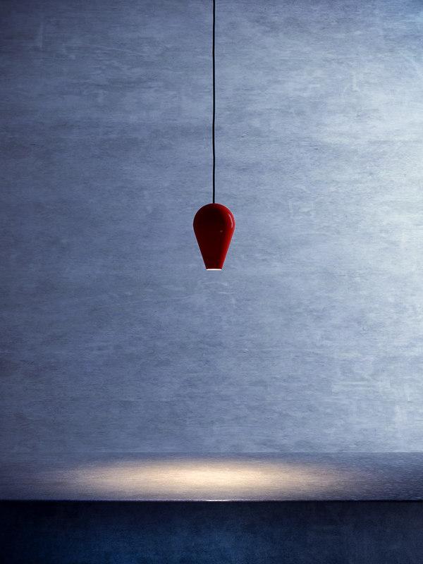 3ds suspension lamp